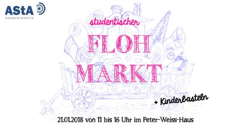 flohmarkt rostock